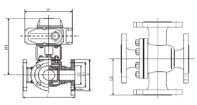 使用在关键装置上时,限位块上设有锁孔可锁定开   关位置避免误操作。手柄上有明显地开和关标识。 2、阀杆采用A182F(1Cr13)整体锻造并调制处理,硬度达到HB220~250。阀杆通过平键或花键或方契与手柄连接,通用性强,拆装方便。阀杆设有防吹出结构。 3、阀门的填料选用编结、柔性石墨密封圈或四氟烯密封圈,使得阀杆在一定的润滑情况下实现可靠的密封。 4、根据需要,球阀可设计成防静电结构,在球体与阀杆、阀杆与阀体之间设置导电弹簧,避免静电打火点燃易燃物质,确保系统安全。 5、密封副形式多样。根据不同工况